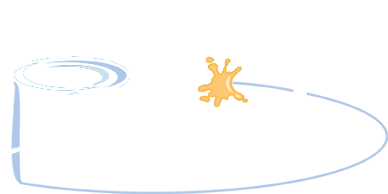 white logo village paint niskayuna