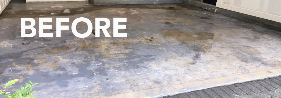 Garage Floor Painting Tips Schenectady